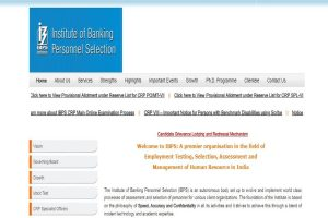 IBPS SO results for main exam and interview declared at ibps.in | Direct link to results here