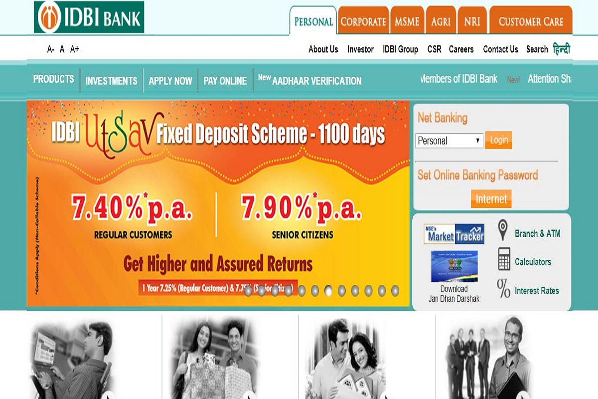 IDBI recruitment: Last day to apply for 40 Managerial posts, apply now at idbi.com