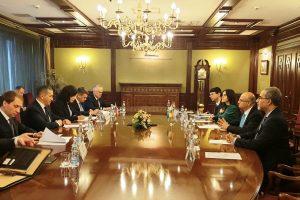 Russia backs India's NSG membership
