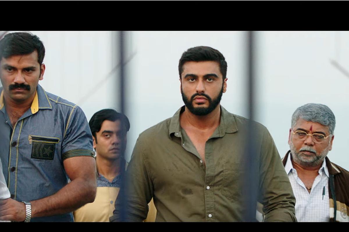 India's Most Wanted, Arjun Kapoor, Amrita Puri, Raj Kumar Gupta , Official Teaser