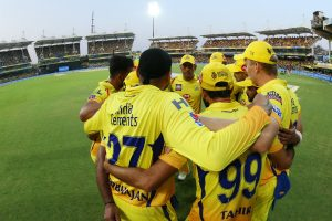 IPL final venue decision after checking with Chennai