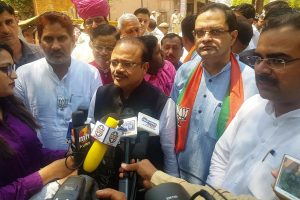 Issueless Opposition shouting Modi Hatao: Anil Jain