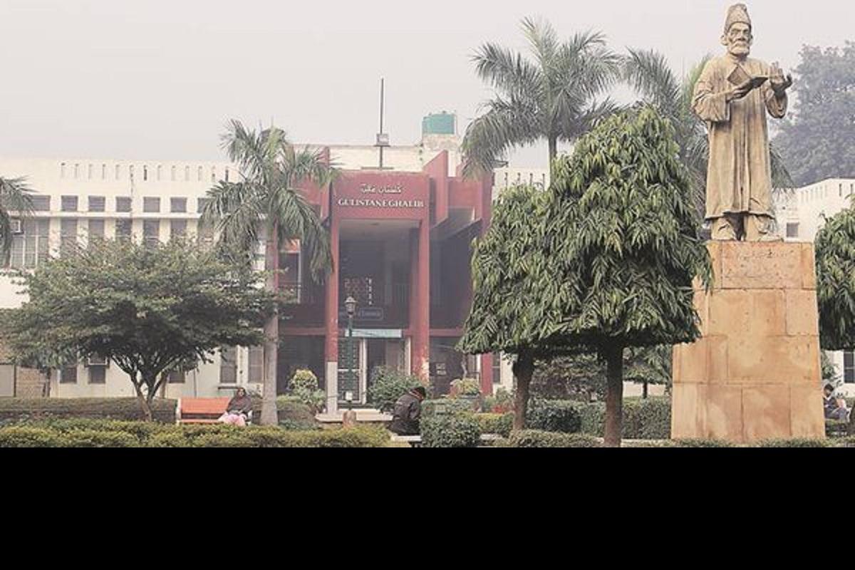 Subia Parveen, Jamia Millia Islamia, JMI, Jamia Senior Secondary School, Kennedy-Lugar Youth Exchange and Study, US Department of State