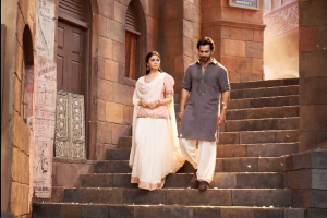 Kalank Review: Ghar More Pardesiya could have been a better title
