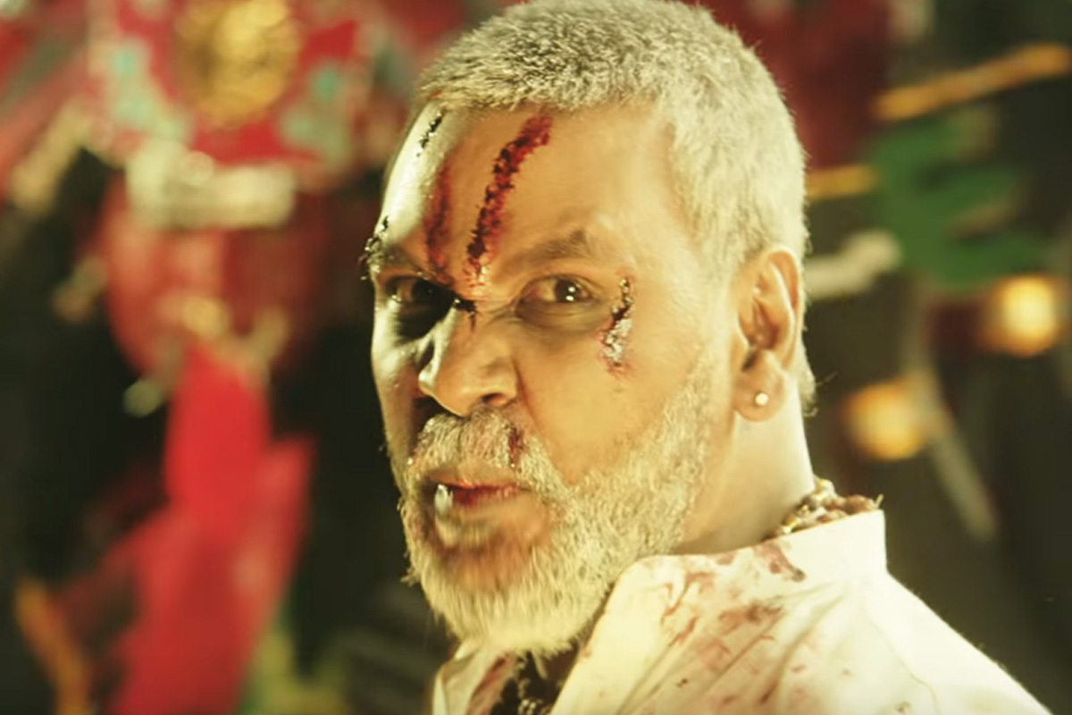 Now, Tamilrockers leak Kanchana 3 online - The Statesman