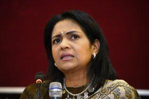 Denied Gurdaspur seat, Kavita Khanna says will make 'sacrifice'
