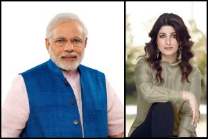 PM Modi comments on Twinkle Khanna during chat with Akshay Kumar, gets a response