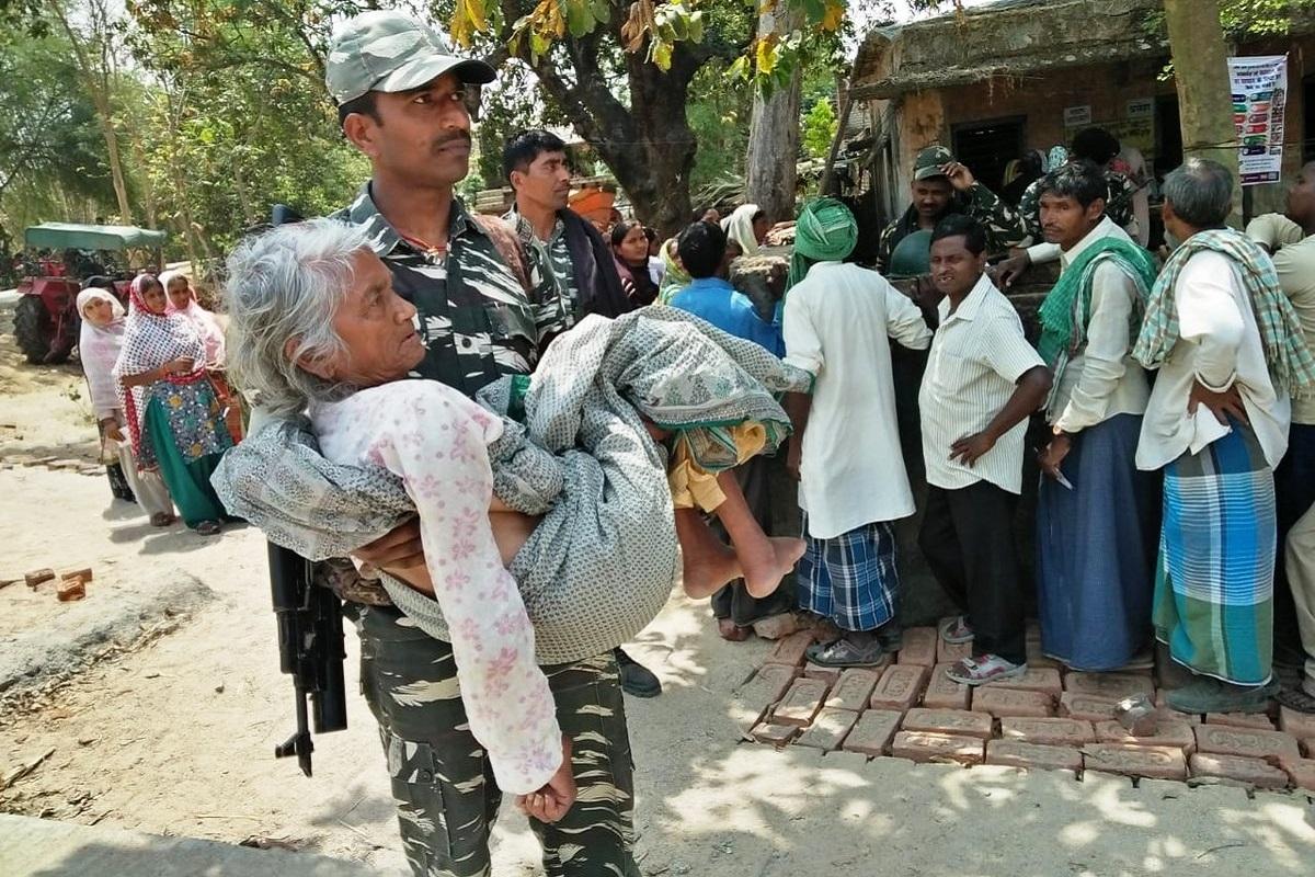 Lok Sabha Elections 2019, Lok Sabha Elections, Electronic Voting Machines, EVMs