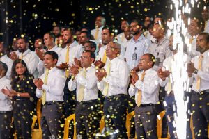 PM congratulates Maldives leaders on poll victory; assures India's support
