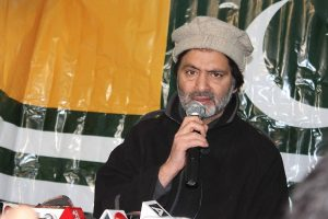 Delhi High Court tribunal upholds ban on Yasin Malik-led JKLF