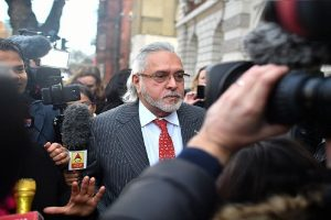 Vijay Mallya can't use pending plea to stall insolvency proceedings: Supreme Court