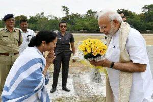 Will send sweets, gifts, but no votes: Mamata Banerjee jibes at PM Modi