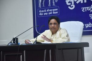 No relief for Mayawati from campaign ban, SC says EC has woken up to its power