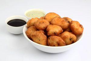 How to make medu vada or medhu vadai