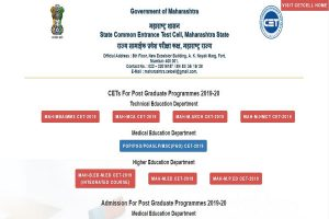 Maharashtra LLB CET admit cards released | Download now from cetcell.mahacet.org
