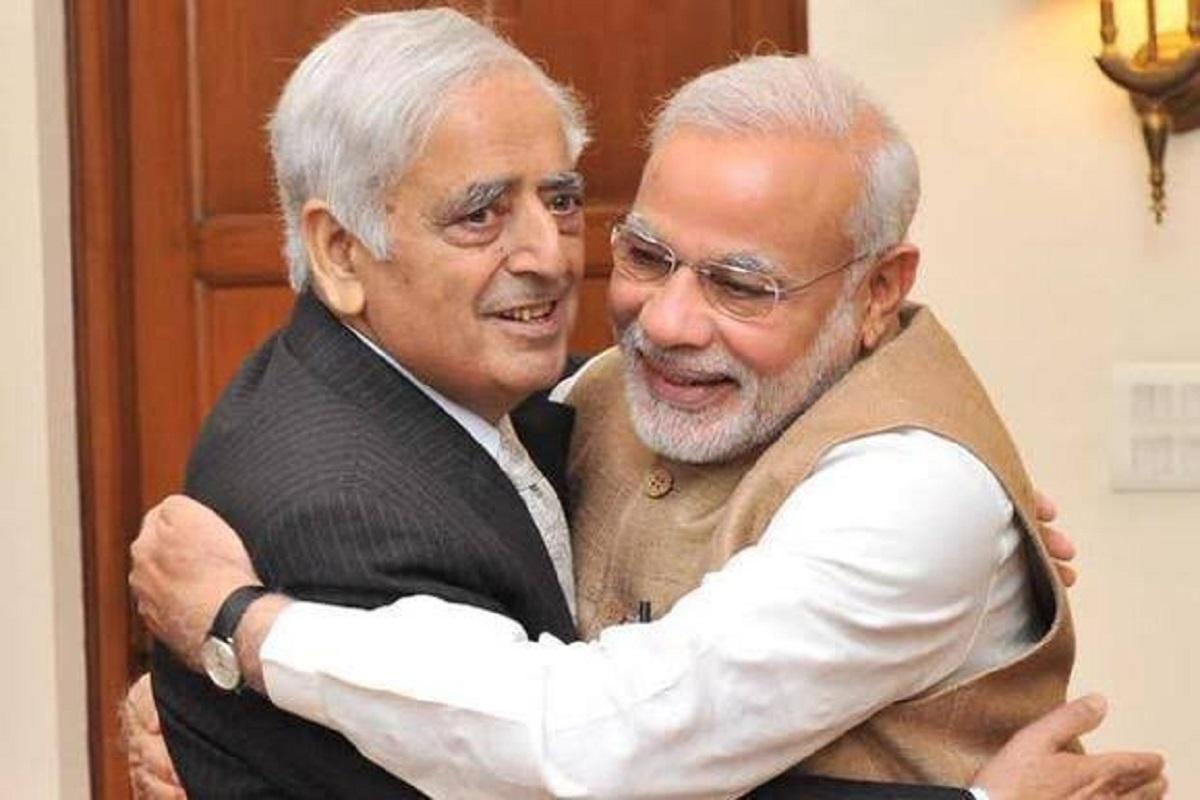 Kashmir, Jammu, Mehbooba Mufti, Omar Abdullah, Narendra Modi, Article 370, Jammu and Kashmir