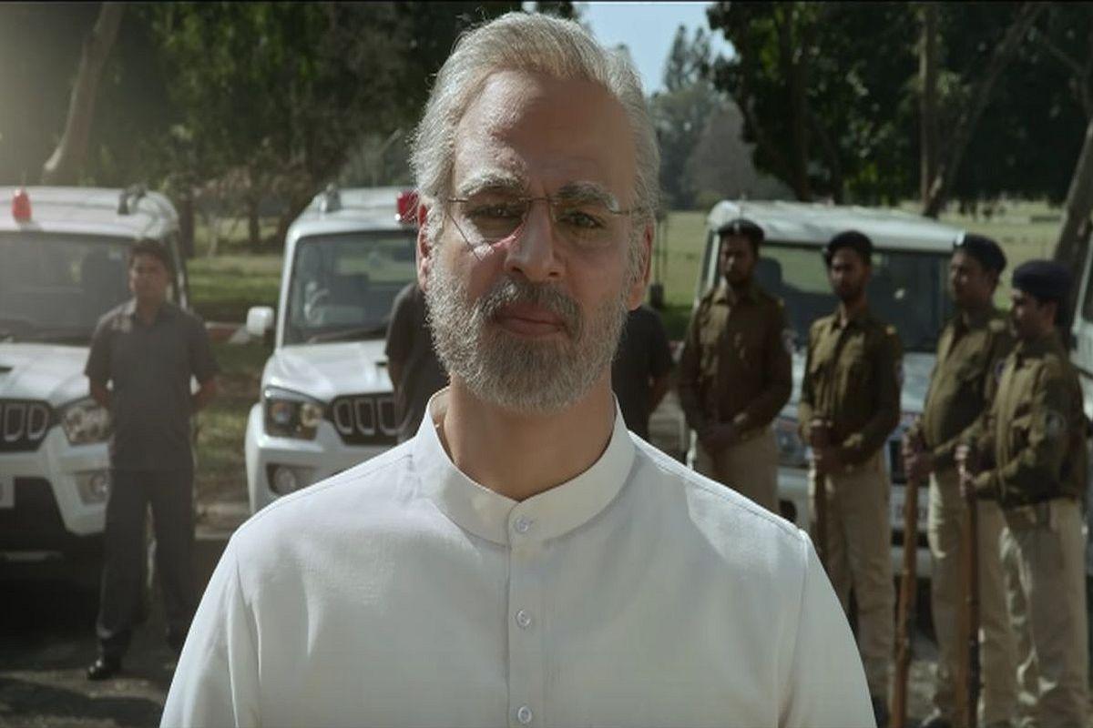 CBFC gives U certificate, PM Modi biopic to release tomorrow