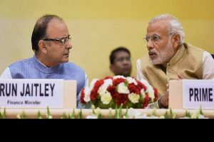 Modi, Jaitley gave false information in poll affidavits, claims Congress