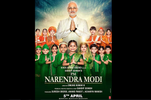 Modi biopic not releasing tomorrow, SC to hear plea on 8 April
