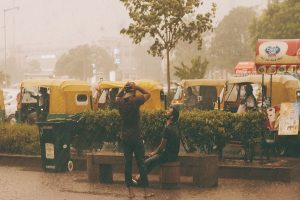 IMD predicts near-normal monsoon with 96% rainfall this year