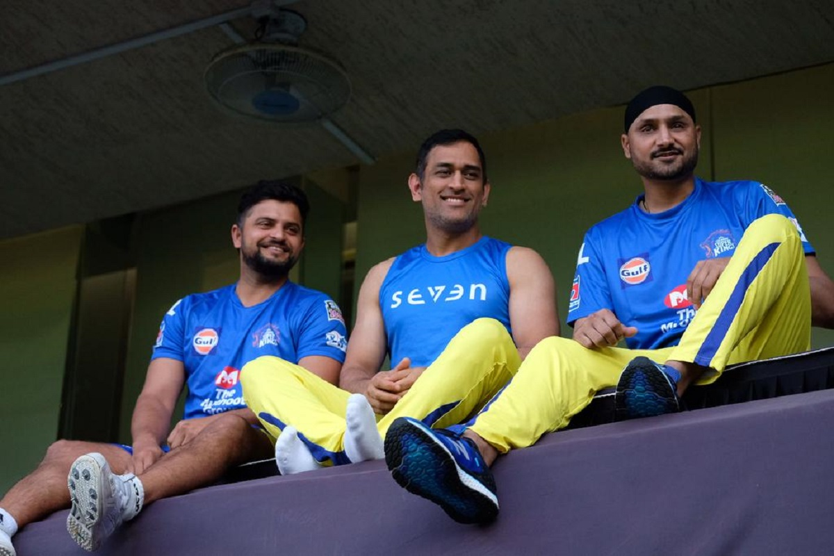 IPL 2019: MS Dhoni led Chennai Super Kings rule Twitter during first week of tournament