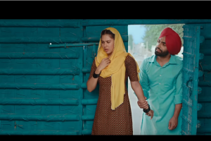 Muklawa trailer out: See Ammy Virk and Sonam Bajwa together once again