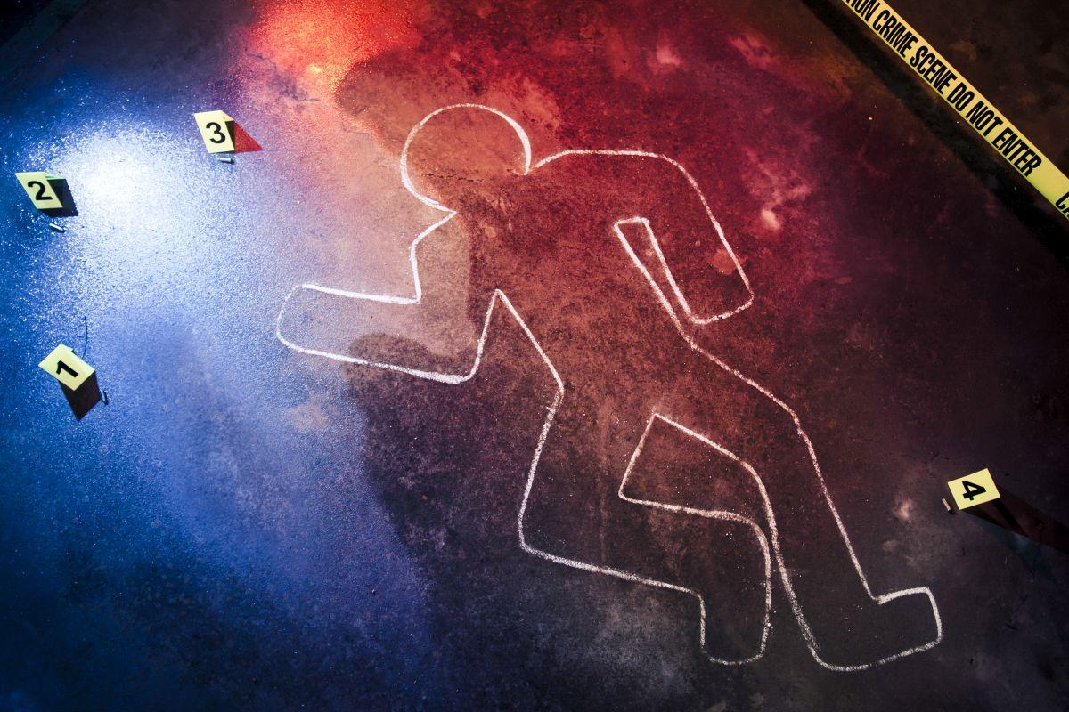 Journalist shot dead