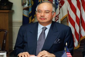 Ex Malaysian leader Najib's Razak, 1MDB graft trial resumes