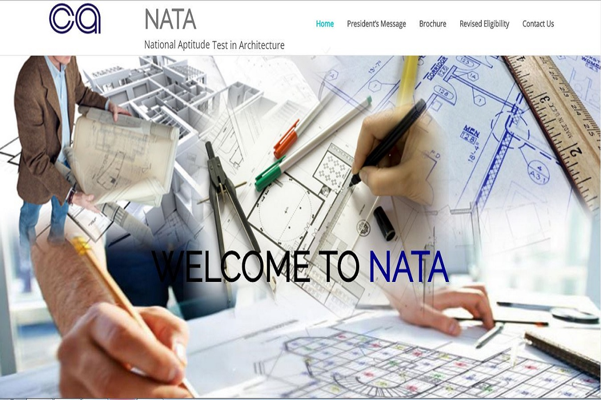 NATA 2019 admit cards, Council of Architecture, nata.in, NATA admit cards, National Aptitude Test in Architecture examination