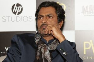 Nawazuddin Siddiqui joins 'No Land's Man'