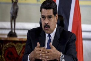 Venezuela accuses Canada of supporting Trump's 'war adventure'