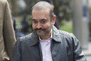 UK court rejects bail plea of Nirav Modi, to remain in custody till May 24