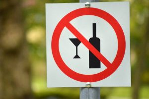 Demand for total ban on liquor during General Elections