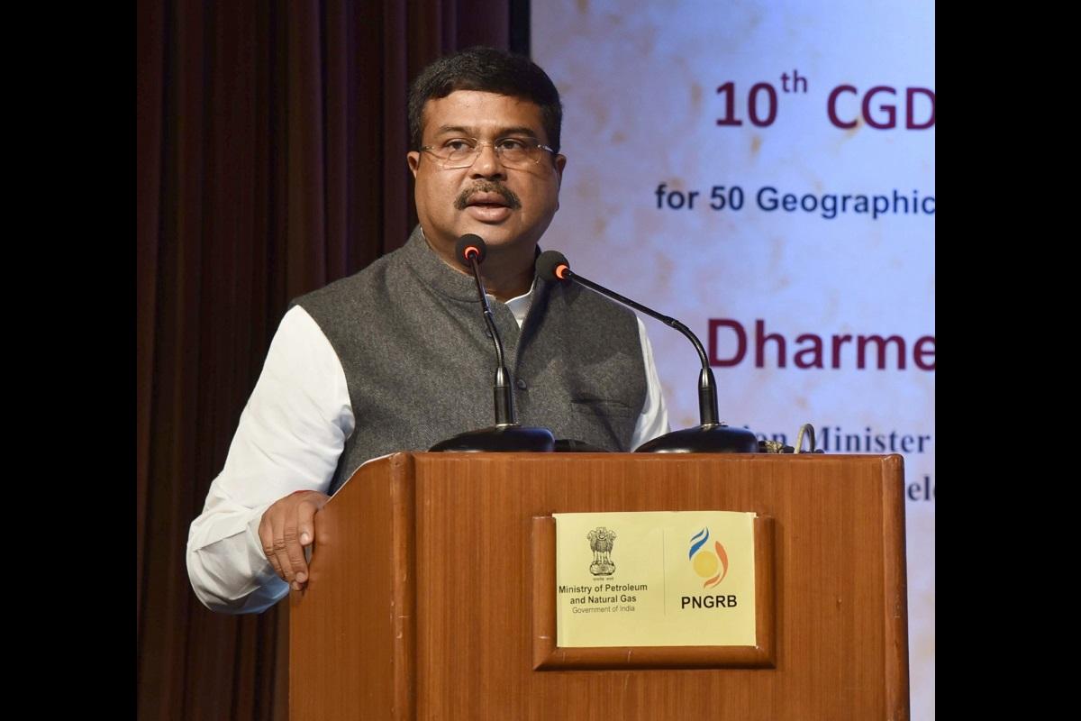 Pradhan, National Food Security Act, Dharmendra Pradhan, Amit Shah, Cuttack, Bhubaneswar, Odisha, BJD, Naveen Patnaik, BJP