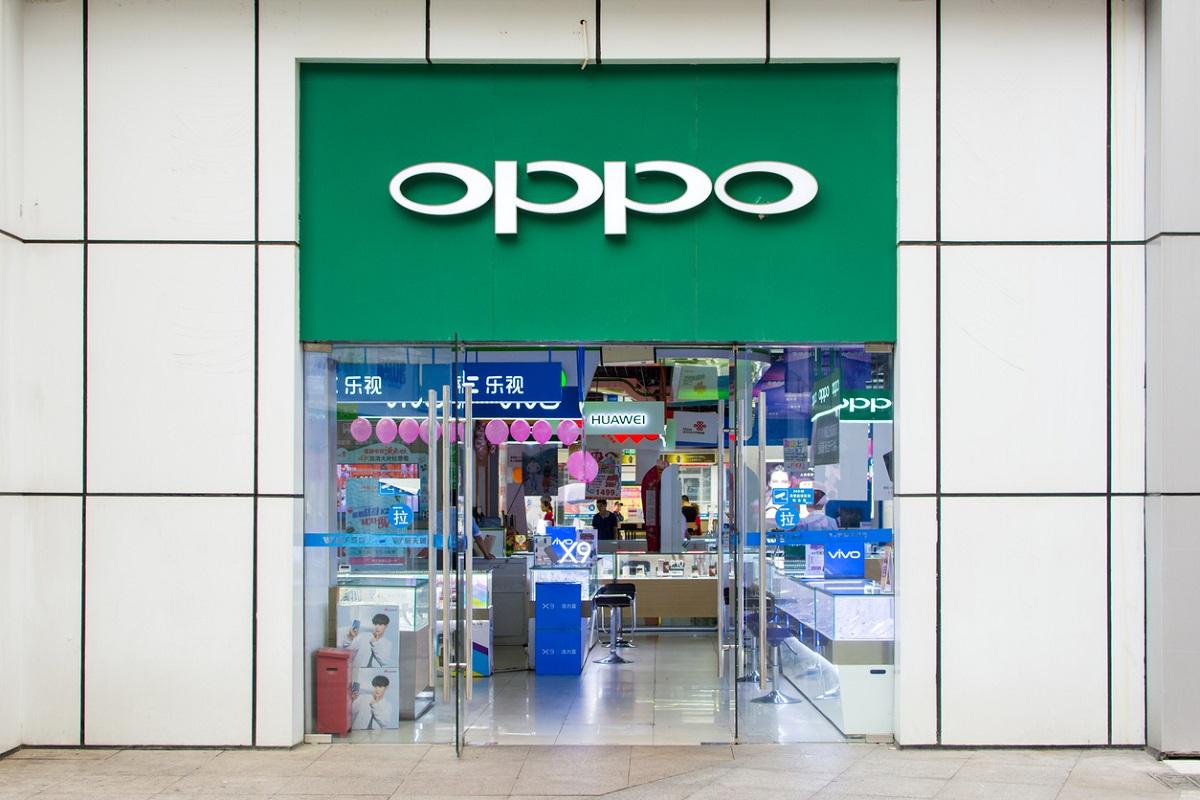 OPPO. Sumit Walia, VP, Chinese handset, Marketing, India