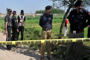 14 passengers offloaded from bus, shot dead in Pakistan by armed assailants