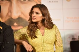 Parineeti Chopra preps for Saina Nehwal biopic by binging on her badminton videos