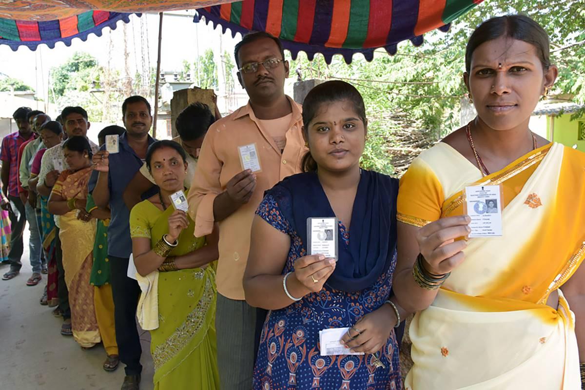 Opposition lagging behind NDA, Lok Sabha polls, NDA, Pulwama, Balakot