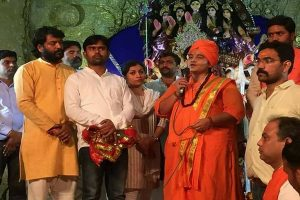 Malegaon blast accused Sadhvi Pragya joins BJP, says will contest, win LS polls