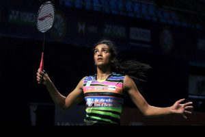 PV Sindhu crashes out of Malaysia Open