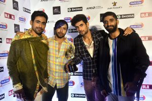 Radio City Freedom Awards 6 Honours Stars of Indie Music