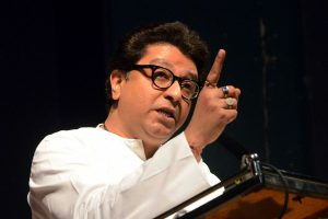 IL&FS case: Raj Thackeray appears before ED for questioning in Mumbai