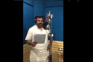 Row over Hyderabad BJP MLA Raja Singh 'copying' Pakistani song