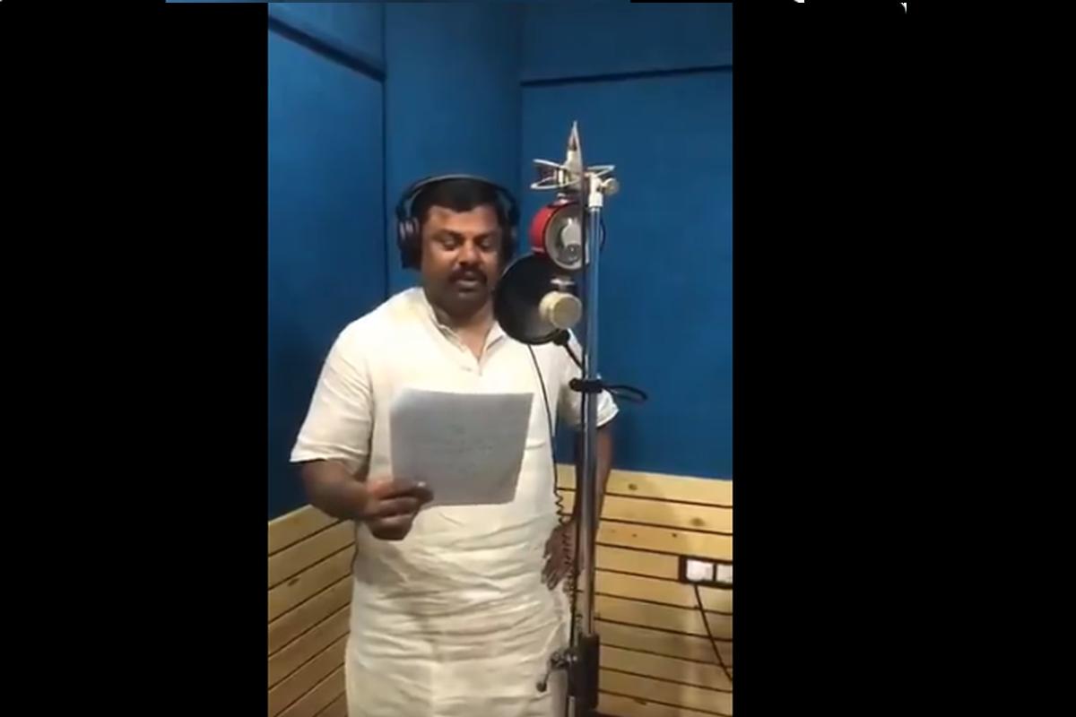 BJP MLA Raja Singh, Pakistan Army, ISPR song, Hindustan Zindabad, Pakistan Zindabad, Asif Ghafoor