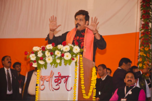 Bhojpuri actor Ravi Kishan is BJP candidate from Gorakhpur in UP for 2019 LS polls