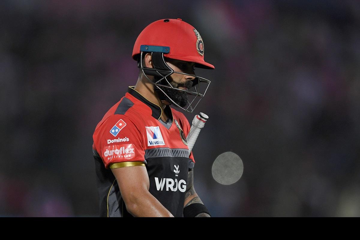 IPL 2019, IPL, Royal Challengers Bangalore, Rajasthan Royals, RCB, Virat Kohli