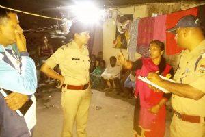 Woman kills husband, walks to police station to confess crime