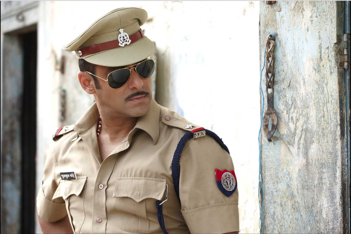 Salman Khan shares why Indore is special for him as Dabangg 3 shoot begins