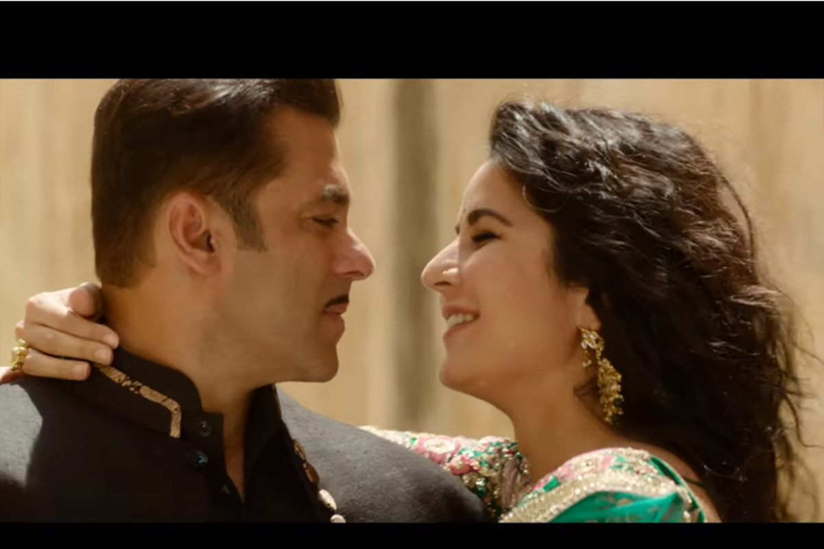 Bharat, Salman Khan, Official trailer, Ali Abbas Zafar, Katrina Kaif, Disha Patani, Sunil Grover, Tabu, Aasif Sheikh, Nora Fatehi