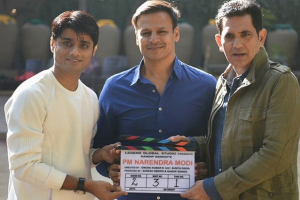 Even Padmaavat didn't face such stress, says PM Modi biopic producer Sandip Ssingh